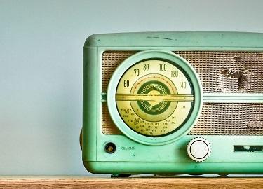 Vintage RadioRS