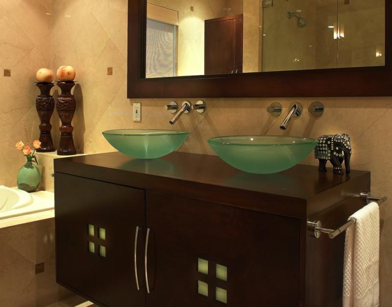 Bathroom Wash Basins