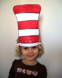 Dr. Seuss Kid's Activities