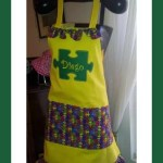 Autism Awareness One Apron At A Time