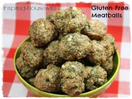 Homemade Turkey Italian Meatballs