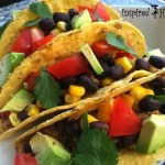 Easy and Healthy Tacos