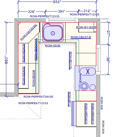 Ikea Kitchen Layout Planner