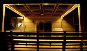 Pergola Led Lighting Outdoor Inspired Led