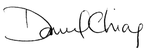 Daniel signature