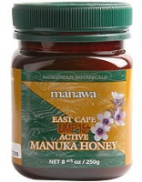 UMF 15+ Manuka Honey