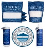 Ancient Minerals Transdermal Magnesium Products image