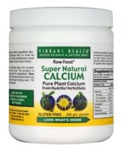Vibrant Health Green Calcium Hydrilla Green Food Supplement