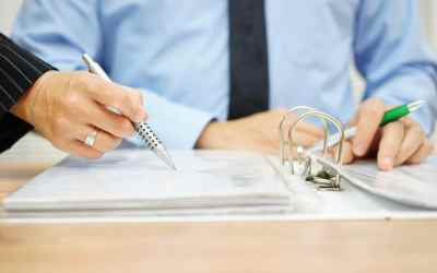 Basic audit findings and clauses