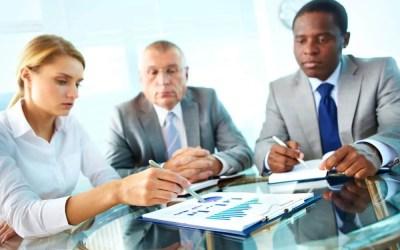 Auditing closing meeting template