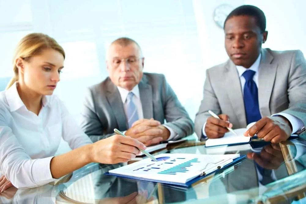 GMP Management review