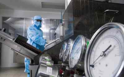What Pharma Companies Need to Know about Measuring Instrument Calibration