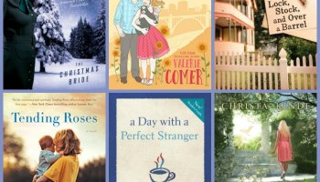 Mondays christian kindle ebook deals inspired reads sundays christian kindle ebook deals fandeluxe Images