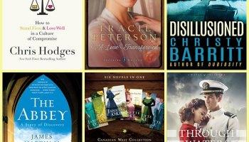 Saturdays christian kindle ebook deals inspired reads mondays christian kindle ebook deals fandeluxe Gallery