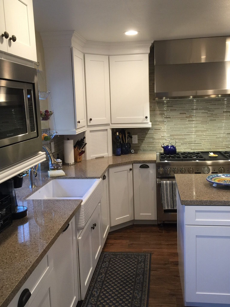 kitchen renovation contractor tips for