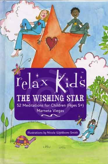 Relax Kids The Wishing Star Inspired Stillness Brahma Kumaris