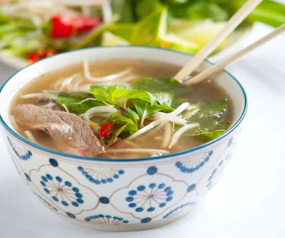 Image result for Vietnam: Pho