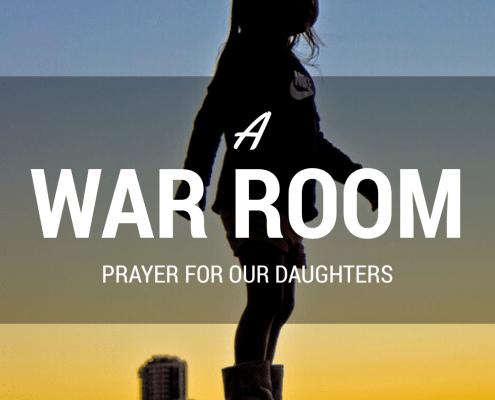 prayer-for-our-daughters