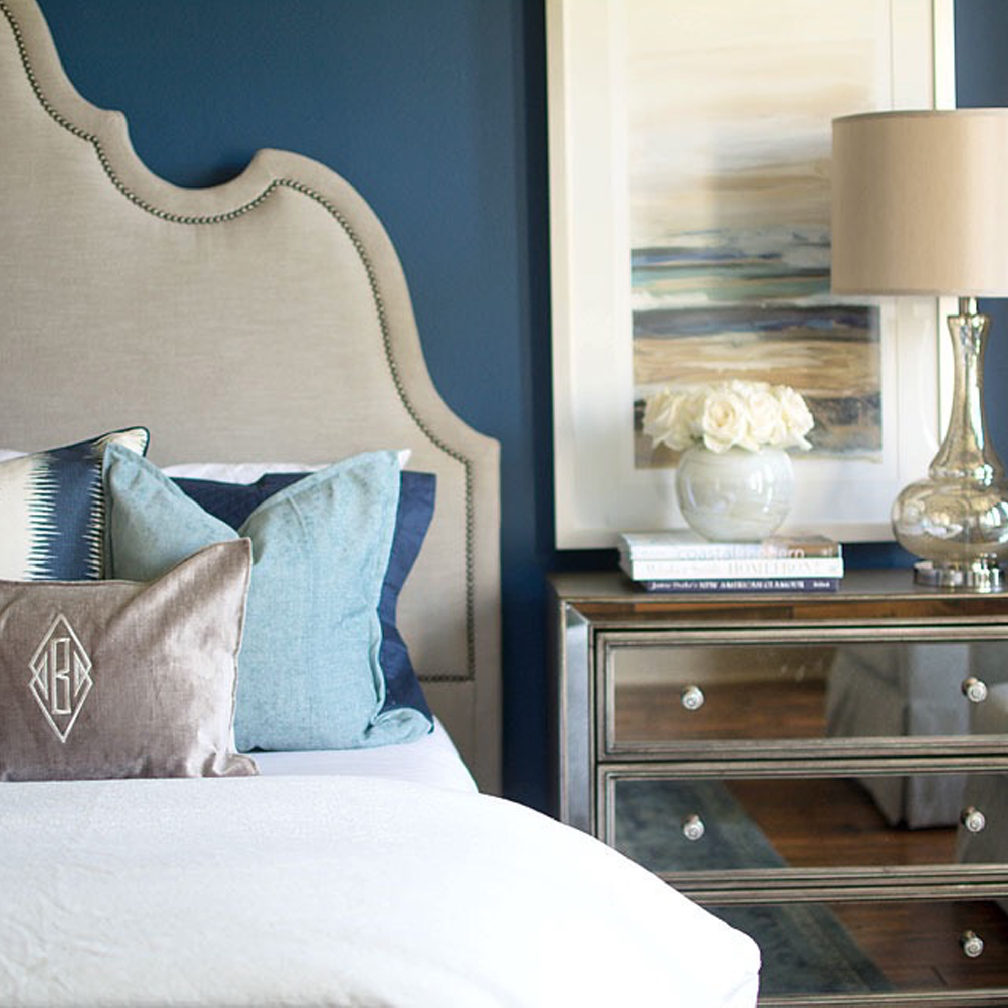How To Pick The Perfect Bedside Table