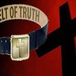 What is the Belt of Truth?
