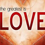 LOVE – Fruit of the Spirit