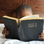 3 Tips for Your Bible Study & Quiet Time Routine