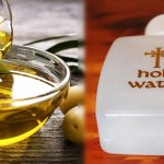 Is The Selling of Anointing Oil & Holy Water Biblical?