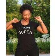 I AM Queen Tee