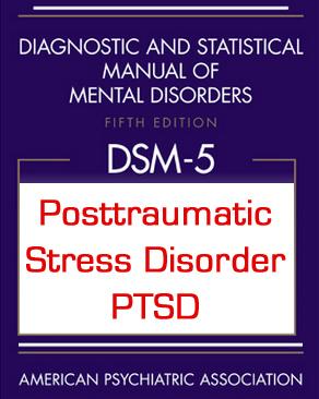 Trauma and Stress: DSM-5 and PostTraumatic Stress Disorder