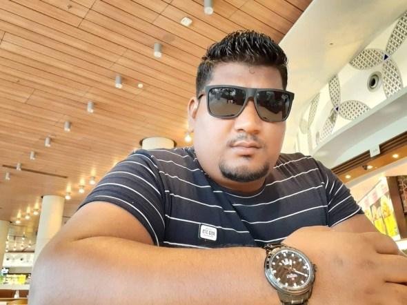 Mr. Amar Shrestha
