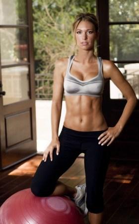 Fitspiration Fitness Body