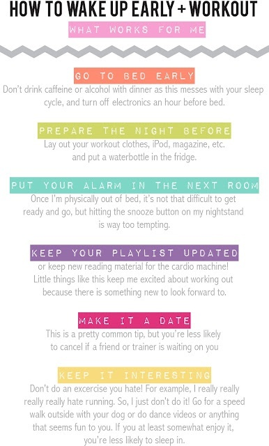 how-to-wake-up-early-and-workout