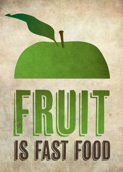 fruit is healty