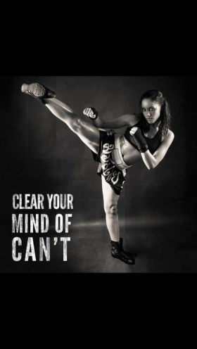 Set Your Mind That You Can