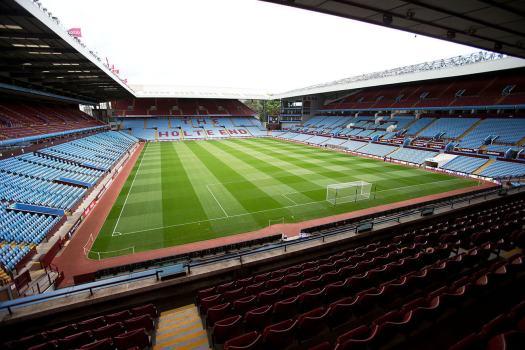 Inspiresport signs new partnership deal with Aston Villa ...