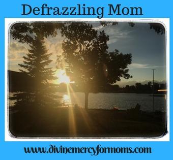 Defrazzling Mom dm4m