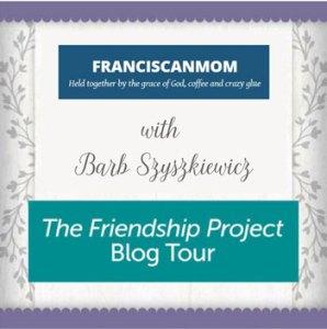 Franciscan Mom Blog Tour Link