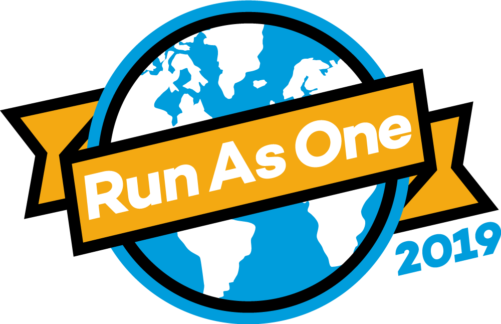 Join me for the Mary's Meals Run as One Race