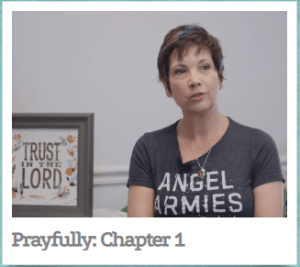 Pray Fully Chap 1 Video