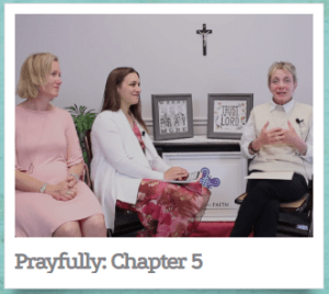 Pray Fully Chap 5 Video