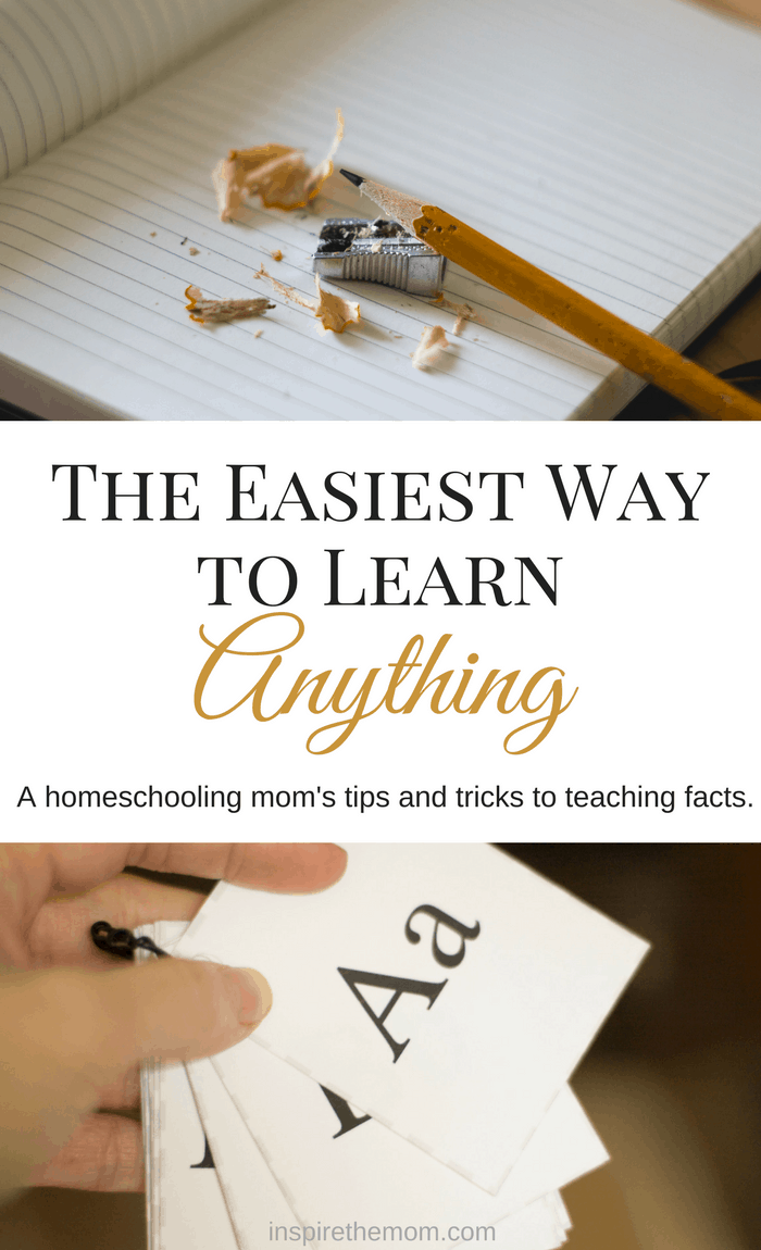 The Easiest Way to Learn-2