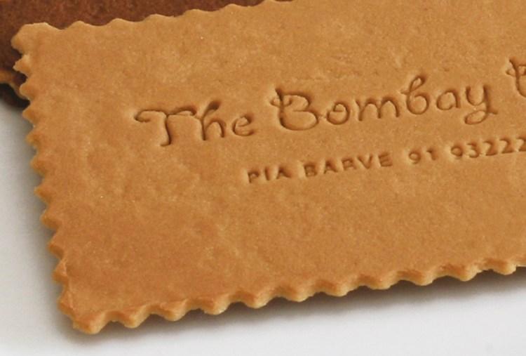 10 Biglietti da visita interattivi-bombay bakery