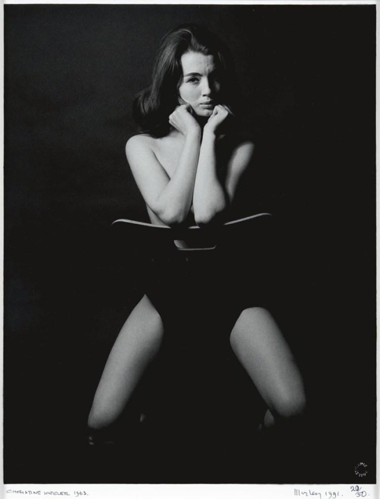 Personaggi e icone fotografiche del ventesimo secolo
