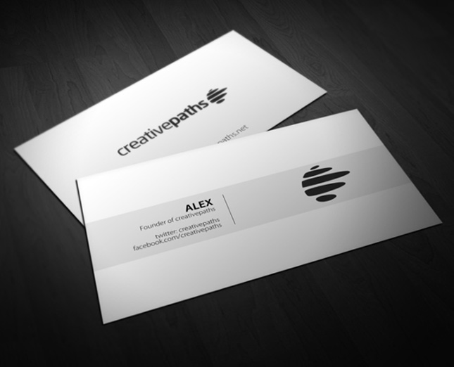 15 Free business card mockup   Inspire we trust