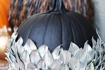 October Craft: Halloween diy parte 1 | Inspire We Trust