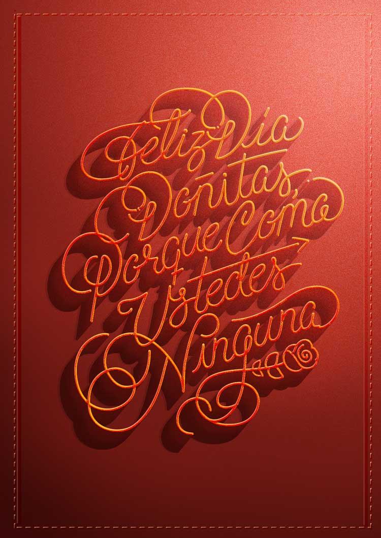 Typographic Quotes #46 | Inspire We Trust