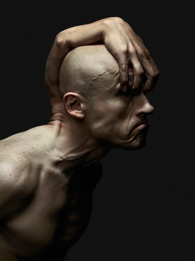 Ô les mains: mutazioni fotografiche | Inspire We Trust