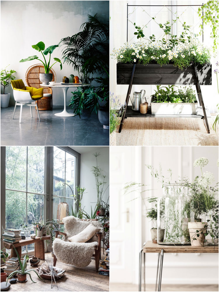 6 idee interessanti per l 39 arredamento d 39 interni inspir for Idee per interni casa
