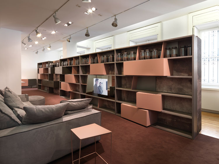 Fuorisalone 2015: Brera Design District / Presotto