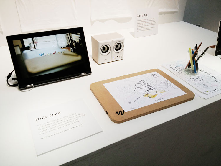 Tokyo Creative & Creators/Write More